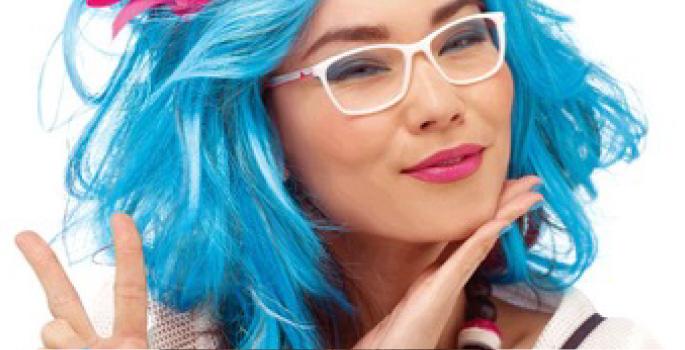lunettes de vue pour femme