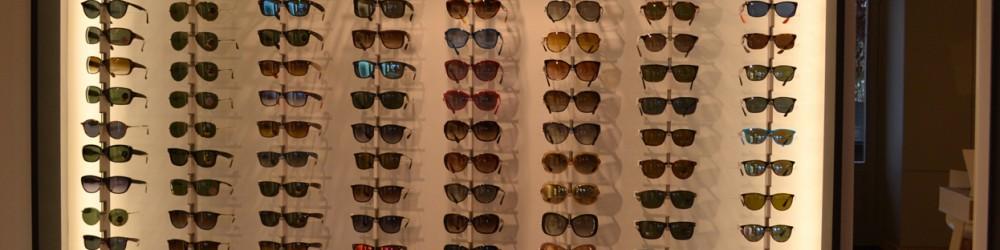 trouver ses lunettes de soleil