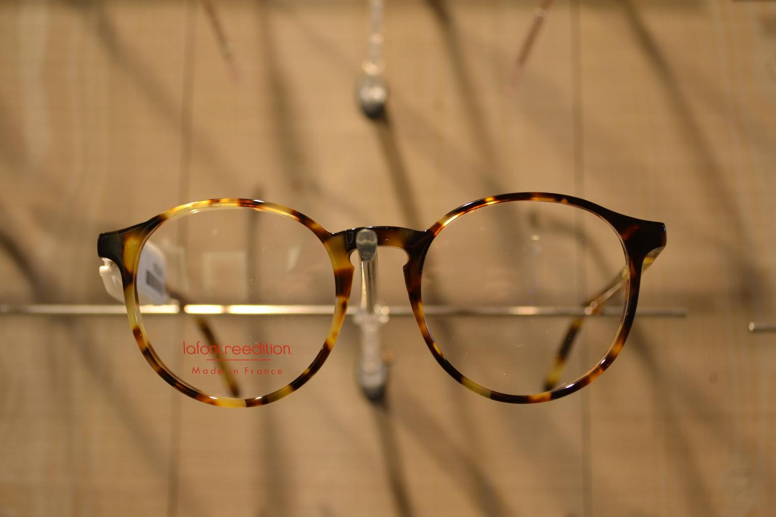 choisir ses lunettes de vue